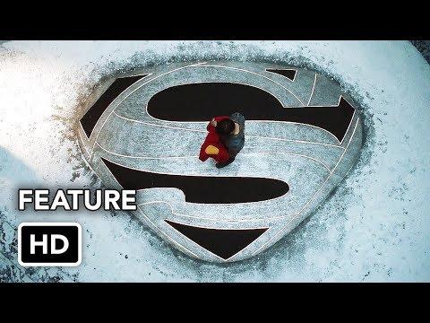 "KRYPTON (Syfy) ""Discovering Krypton"" Featurette HD - Superman prequel series"
