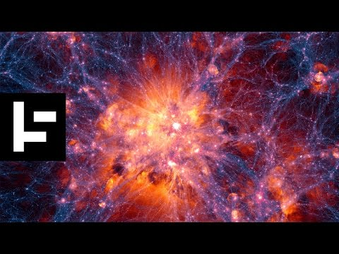What exactly happened after the Big Bang?