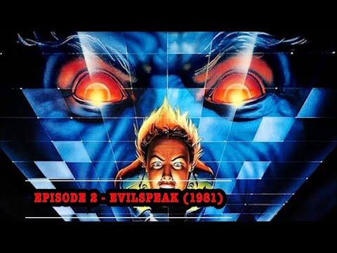 The Nasties: Episode 2 - Evilspeak (1981)