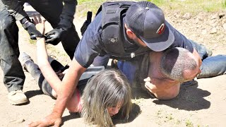 Download MY NEW PARTNER'S FIRST ARREST ($10,000) Mp3 and Videos