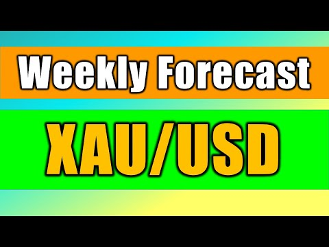XAU/USD Weekly Forecast from 23-27 November 2020 by Analysis Trading Gold Forex