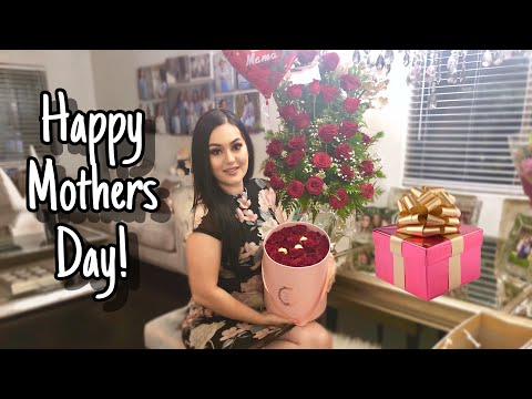 Surprising Candy For Mothers Day!!!