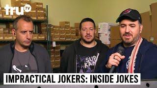 Baixar Impractical Jokers: Inside Jokes - Mama Got A Donkey | truTV