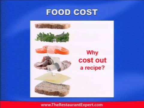 7 Simple Systems to Control Your Food Cost and Explode Your Profits Scott Peters