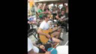 Bouncing Souls Quick Chek Girl Acoustic Camden Warped Tour 2008