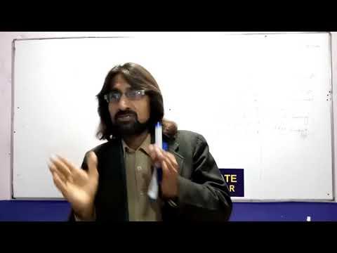 Pak Studies Intellectual Skills Part I