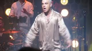 Robbie Williams - Viva Life on Mars live @ The Roundhouse