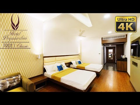 DIY Travel Reviews - Hotel Priyadarshini, Hosapete, India - Rooms, Restaurant, Business Centre
