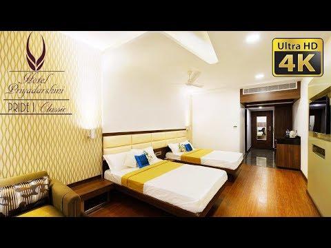 DIY Travel Reviews - Hotel Priyadarshini, Hosapete, India - Rooms, Restaurant, Business Centre