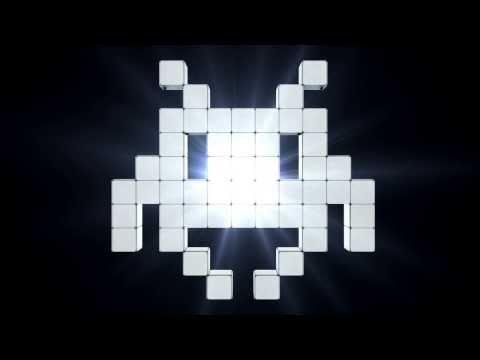 Joachim Garraud - Motherspaceship Alarm (Official Video)