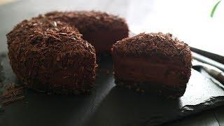 生チョコケーキ|cook kafemaruさんのレシピ書き起こし