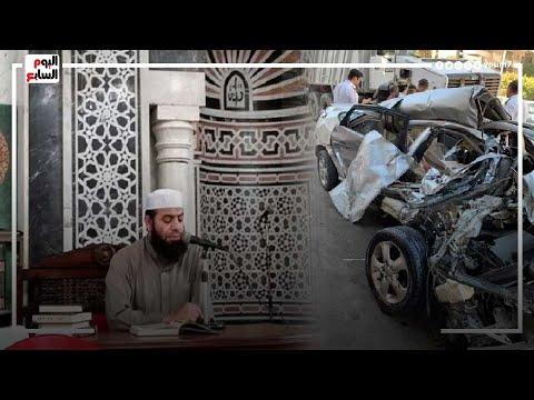 المسجد الذى تبرع ببناي?ه الشيخ هانى الشحات الذى ا?بكى قلوب المصريين