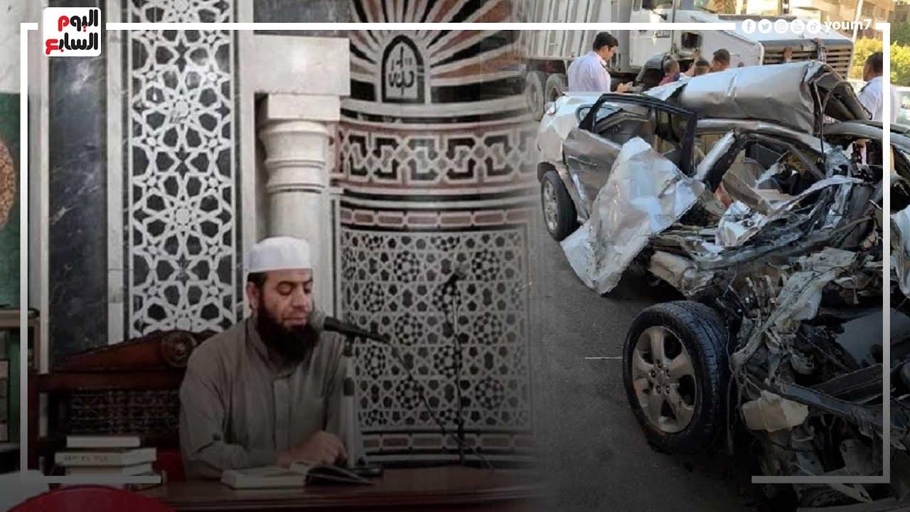المسجد الذى تبرع ببناي?ه الشيخ هانى الشحات الذى ا?بكى قلوب المصريين  - 01:53-2021 / 9 / 21