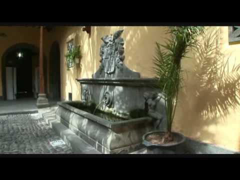 Casa de col n las palmas de gran canaria 1 2 youtube - Casa activa las palmas ...