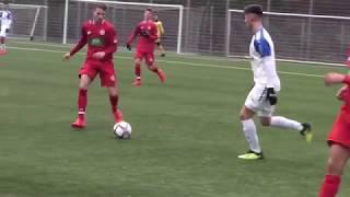 U16 Jhg2003 1. FSV Mainz 05 - Grasshopper Club Zürich 5:0; LV im NLZ Mainz 02.02.2019