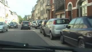 Бельгия. Крутимся по Арлону(Вид из лобового окна машины. Также смотрите на нашем блоге отчет о поездке http://crystdf.blogspot.com., 2012-05-07T11:17:27.000Z)