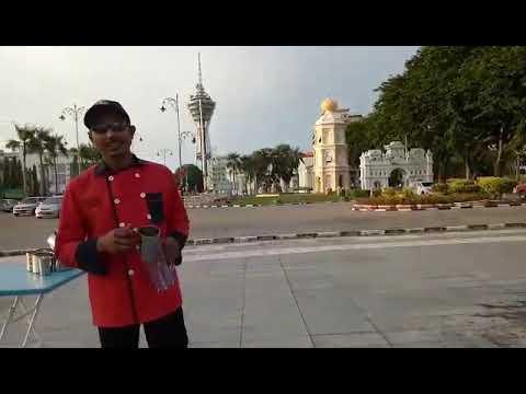 Persembahan Teh Tarik King Fakir 0175554014