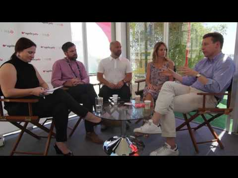 The King is Dead. Consumers Rule Content: Full Panel