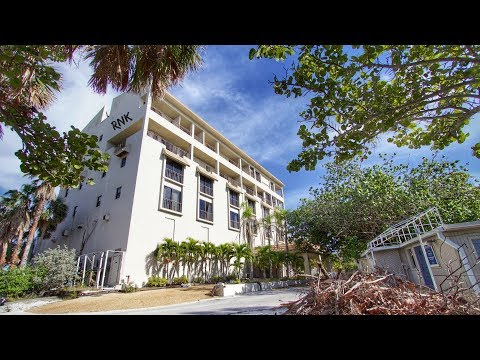ABANDONED PRESIDENTIAL FLORIDA BEACH RESORT 🏨