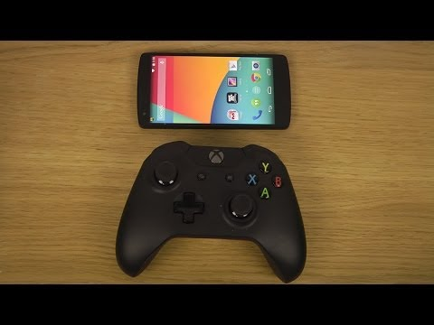 how-to-pair-xbox-one-controller-to-android-smartphones!