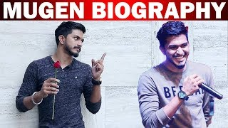 Mugen Rao biography as movie ?