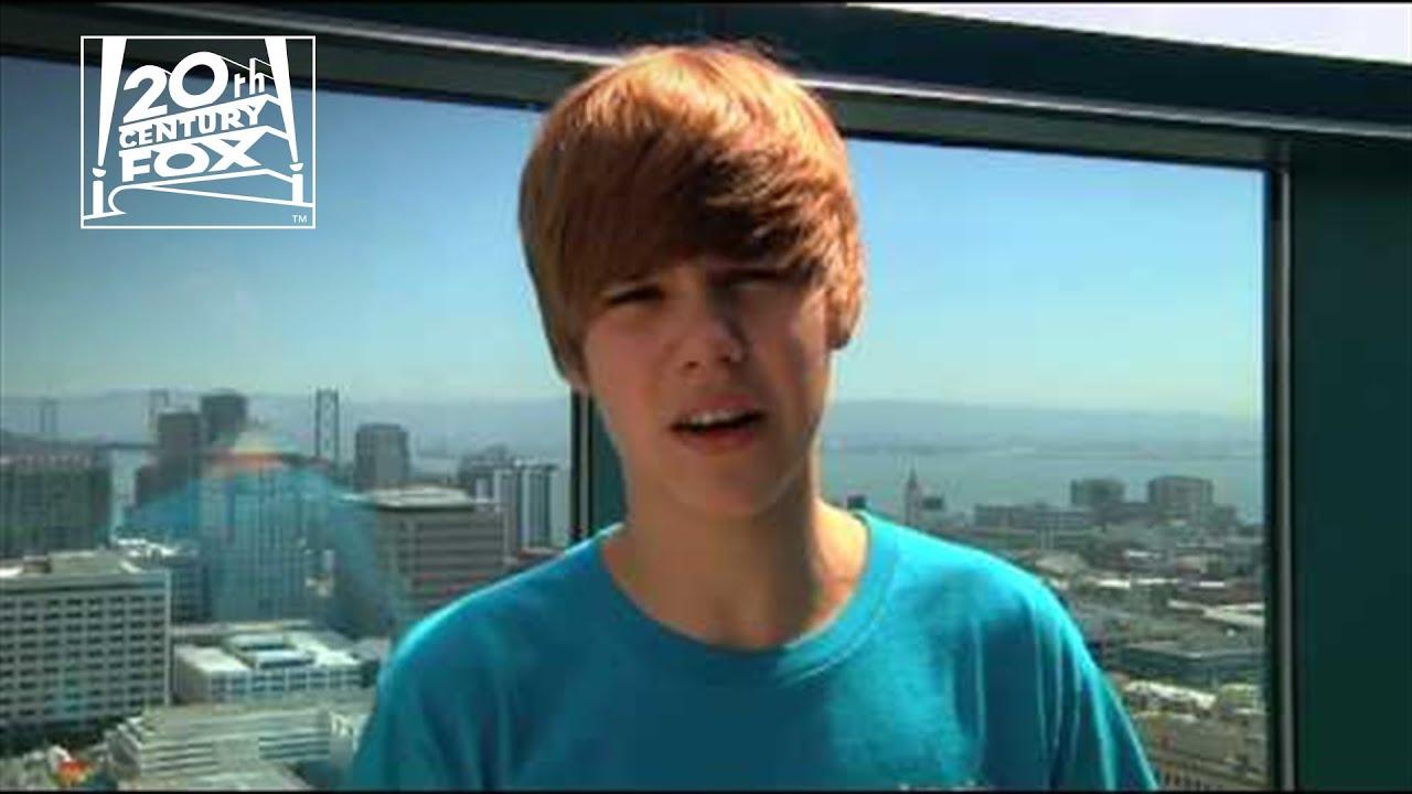 Download Ramona and Beezus | Justin Bieber wishes Selena Gomez a Happy Birthday! | Fox Family Entertainment