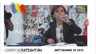 CARMEN ARISTEGUI, SOBRE IMPUNIDAD EN GUERRERO, SEP 25, 2013, MVS ARISTEGUI