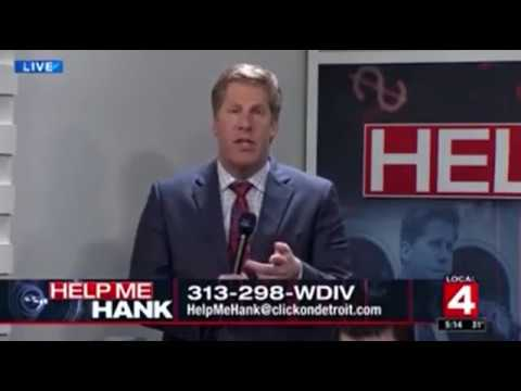 Scott Carty WDIV IRS Tax Scams  3.2.2017