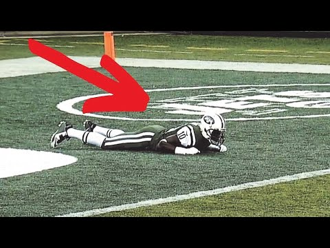 """Most INCREDIBLE """"Hidden Player Trick"""" Plays In NFL – Compilation"""