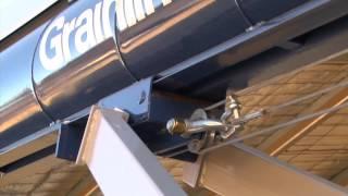 Grainline Transportable Augers