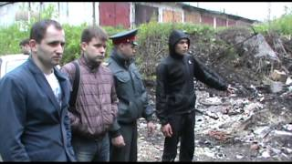 Начался процесс по убийству таксиста из Мысков