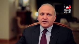 سامح عمرو عن الخلافات بين مصر والسعودية: «هناك من يتربص بالمنطقة»