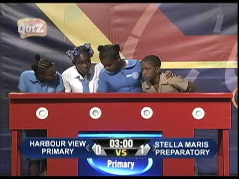 Harbour View Primary Vs Stella Maris Preparatory Quest