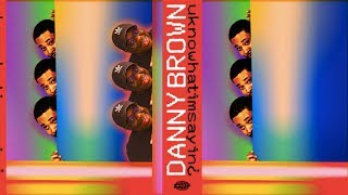Gambar cover DANNY BROWN - uknowhatimsayin? - First REACTION/REVIEW