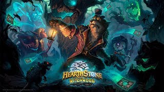 HEARTHSTONE | WITCHWOOD | LIVESTREAM