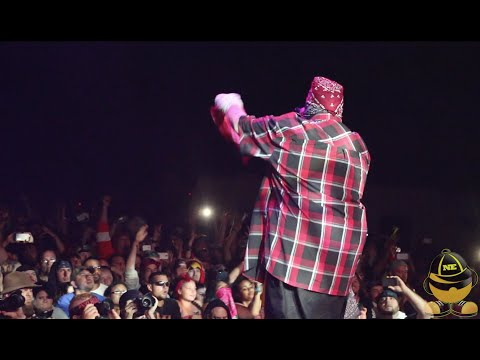 Psychopathic Rydas Live At Gathering Of The Juggalos 2015