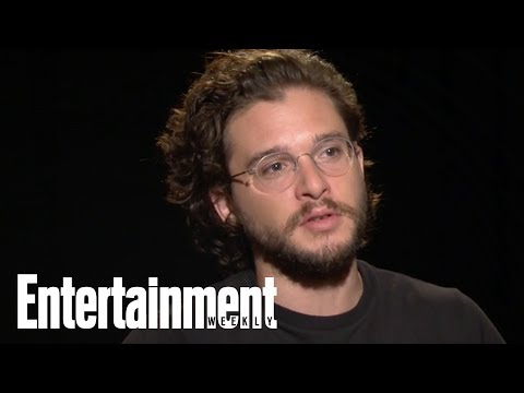 Kit Harington Wants Jon Snow To Kill Brienne Of Tarth On 'Game Of Thrones'  Entertainment Weekly