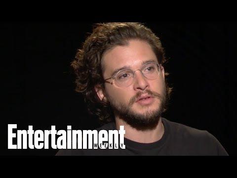 Kit Harington Wants Jon Snow To Kill Brienne Of Tarth On