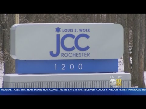 Cuomo Orders Investigation After Second Threat Against Rochester JCC