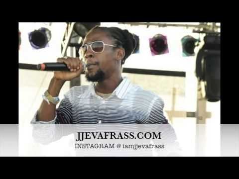 Jah Cure Ft Collie Buddz - The Right One | Island Breeze Riddim | September 2013