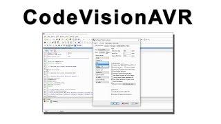 видео Codevisionavr скачать