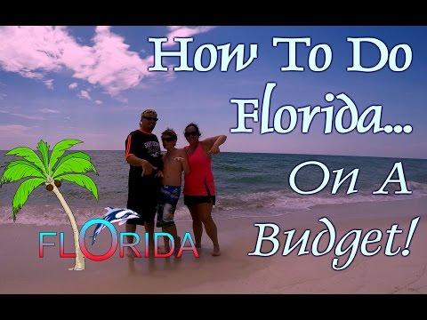 St. Joseph Peninsula State Park - Florida On a Budget