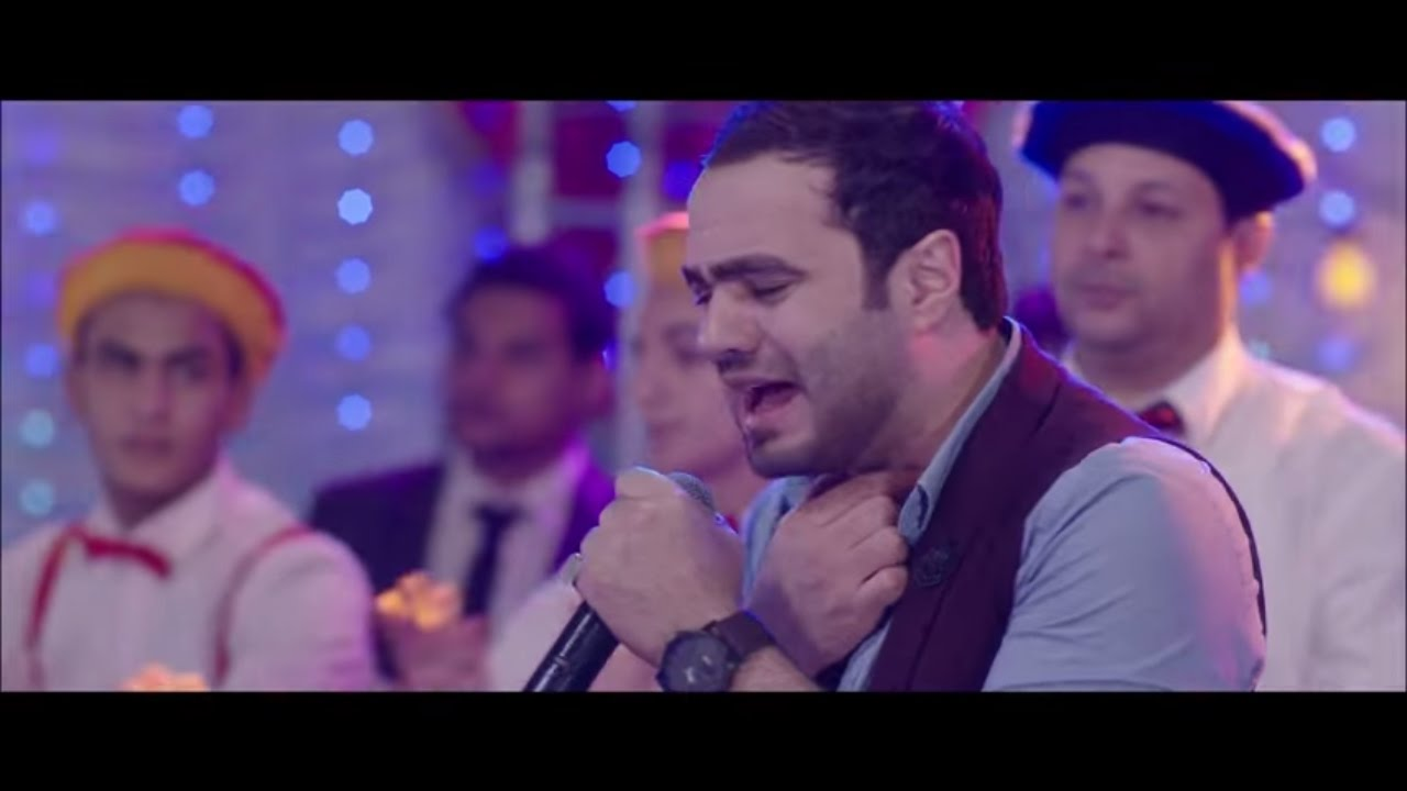 فيلم فص ملح وداااخ أغنية الدخلاوية Youtube