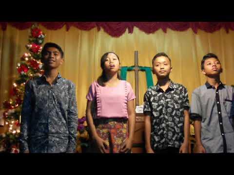 Vocal Group Sambutlah KedatanganNya