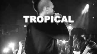 FABRICLIVE 22/05 - Tropical with JME