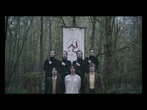 Fat White Family - When I Leave (Official Video)