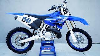2020 Yamaha YZ250 2 Stroke - Dirt Bike Magazine