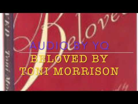 YQ Audio for Novel - Beloved by Toni Morrison, Ch 2