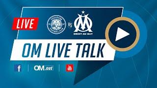 LIVE TALK: Suivez Toulouse FC - OM en direct !