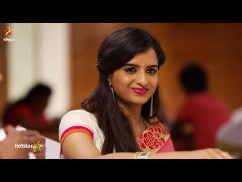 Naam Iruvar Namakku Iruvar   6th to 10th August 2018 - Promo